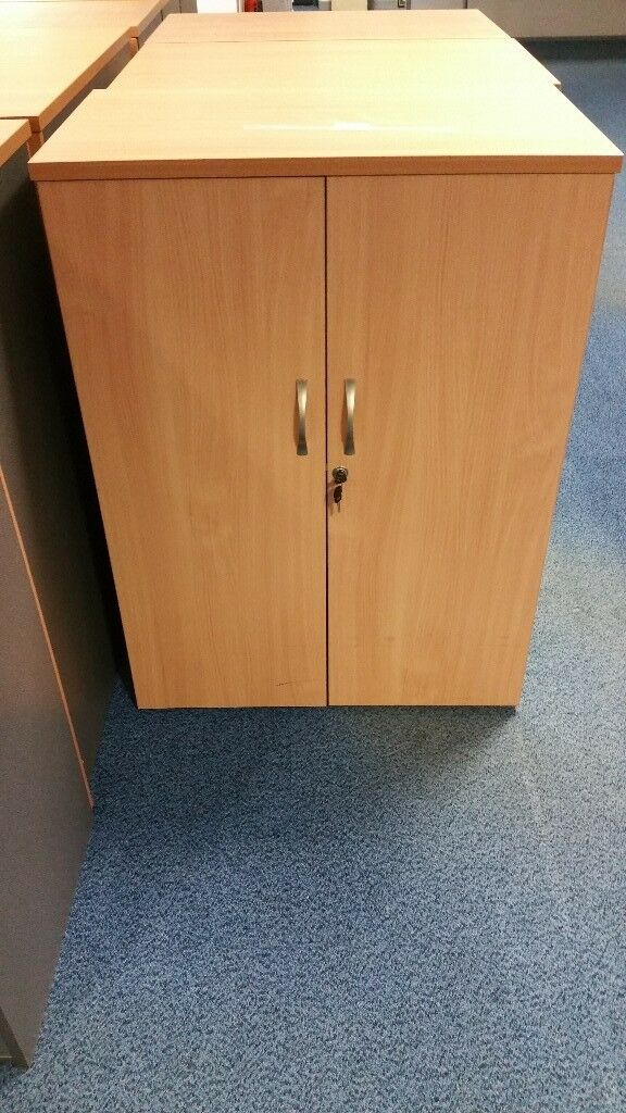 Office cupboard for sale up to 5 available