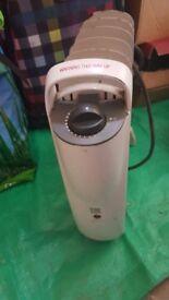 Bar heater 450w