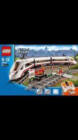 Lego train 60051 brand new