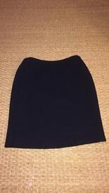 Emporio Armani pencil skirt- size 12
