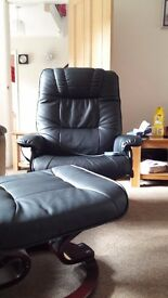 massage chair - heated