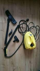 Karcher1.020 steam cleaner