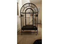 Large Montana Parrot cage
