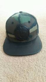 Mens hat one size