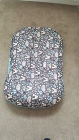 Toddle Pod Removable Cover