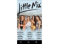 Little Mix General Admission Tickets Bolton Macron Stadium