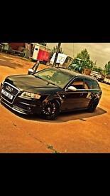 Audi rs4 avant b7 420+bhp 4 wheel drive