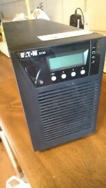 Eaton PW 9130i 1500 T-XL UPS AC 230 V 1.35 kW 1500 VA
