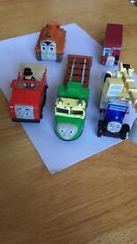 Thomas The Tank Engine Take and play bundle 3