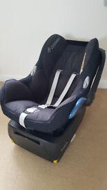 Car Seat & Base