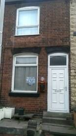 2 bed house to rent @ Old Whittington, Chesterfield