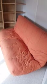 Sofa bed, urgent must go before the weekend
