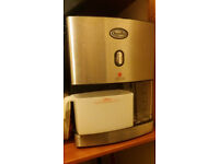 Breville Coffee Machine. Works perfectly. Bargain