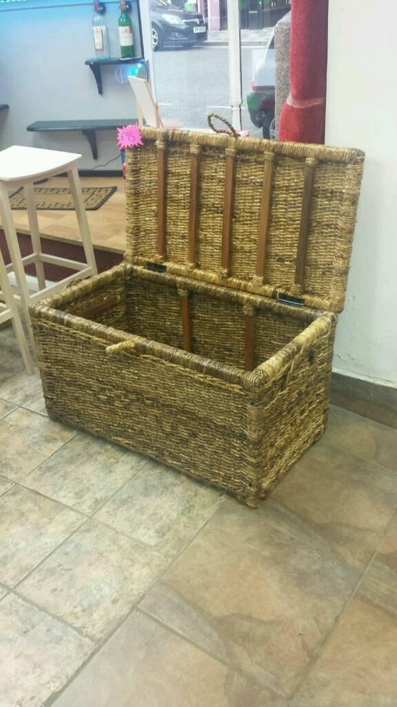 Bamboo storage (New)