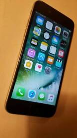 iPhone 6 EE Virgin T-Mobile Space 16GB DELIVERY AVAILABLE