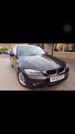 BMW 3 Series Touring 59 Plate