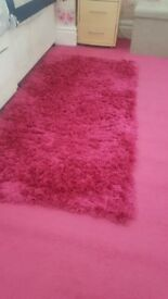 💖 luxory pink rug 💖