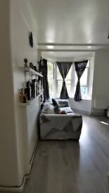2 Bedroom first floor to flat in Brixton to Swap