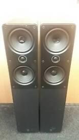 Q Acoustic Speakers 2050i