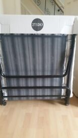 JayBee Folding Bed for Sale (Almost New)