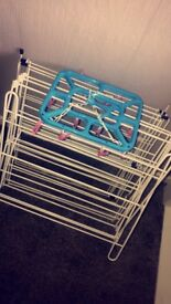 Airer drying screens 2 large ones avalible