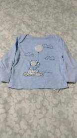 First size/Newborn Winnie the Pooh top
