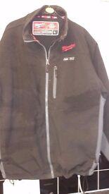 Milwallkee heated jacket