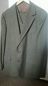 Authentic vintage suit