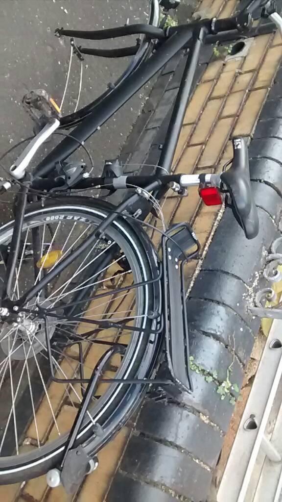 Hybrid road bike spares or repair