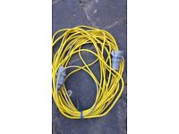 110V extension cable lead more than 20M 16A