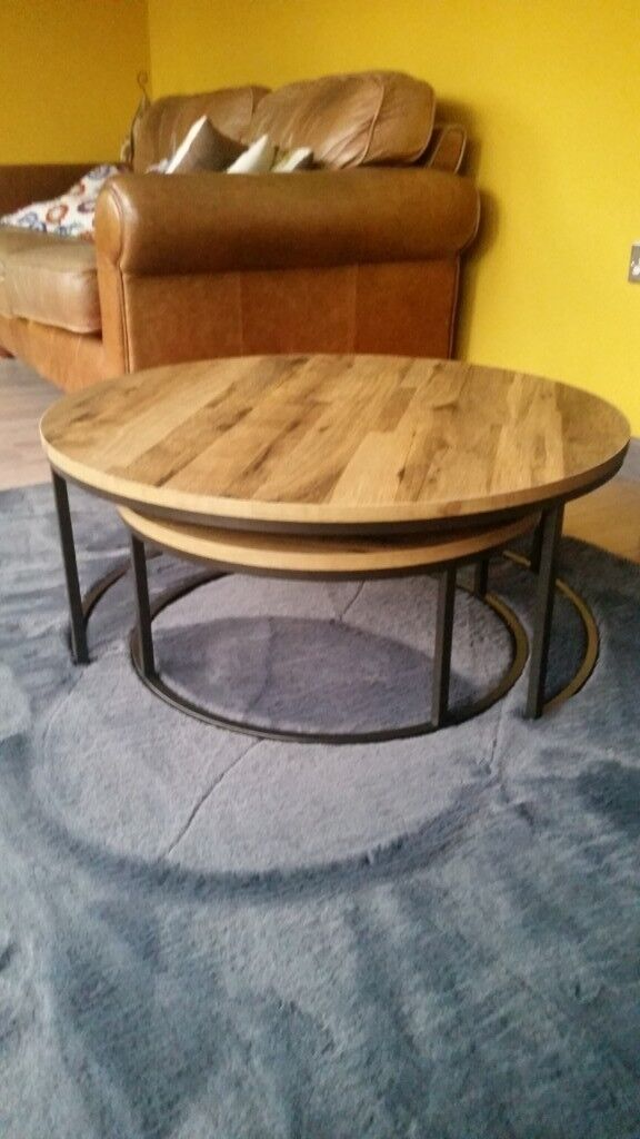 Bronx coffee table nest from Next. NEW | in Bulwell ...