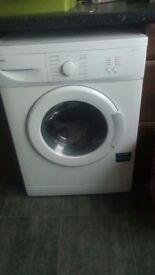 5 months old Beco washing machine