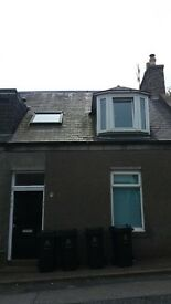 1 BED UPPER FLOOR FLAT. 24 TANFIELD WALK.AB24 4AY