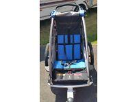 Qeridoo sportrex 1 bike buggy