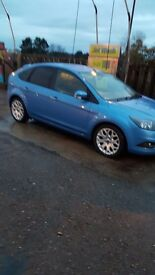 Focus 2010 for sale