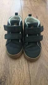 Size 4 next boys boots
