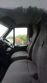 Van for sale in excellent condition,MOT one year