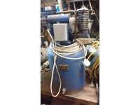Air Compressor Sterling Mark 2