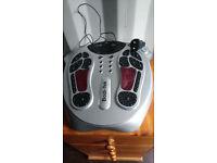 EMS pulse feet and lower leg massager