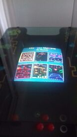 PUB TYPE ARCADE GAMES TABLE