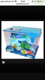 Finding nemo kids fish tank