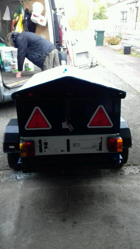 5×3 trailer for sale £150