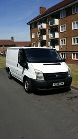 2008 Ford transit for sale