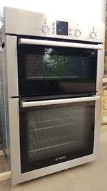 Bosch HBN 13M5.1B Double Oven