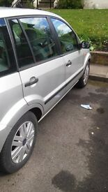 Ford Fusion 1.6 (53)
