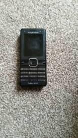 Sony ericsson model k770i