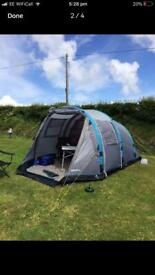 airgo horizon 4 inflatable tent