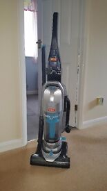 VAX Compact Cyclonic Bagless Upright Vacuum Cleaner