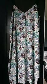 Warehouse sundress size 6 bnwt