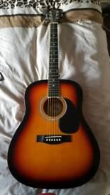 Rio Acoustic Guitar